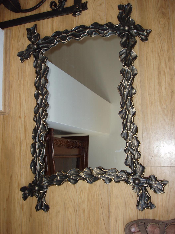 kovany_ram_zrcadlo_001